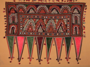 VASTRAM: Splendid World of Indian Textiles' Curated by